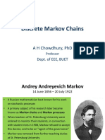 6_Discrete Markov Chains