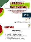 Legislación y Derecho Ambiental 2 - Noe Huaman