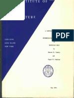 Robert B. Zubaly and Roger H. Compton. a Computation Procedure for Determination of Ship Responses to Irregular Seas