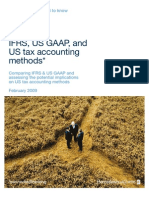 Ifrs Tax Accounting Methods 0209