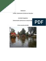 Contaminacion quimica de un cuerpo de agua.docx