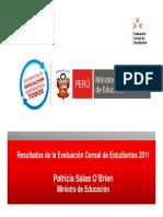 EVALUACIÒN ECE 2011.pdf