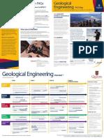 Geological Engineering PhD