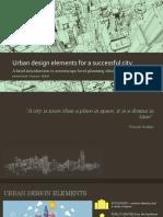 urbandesignelementsforasuccessfulcity-170221105409