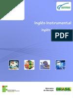 [Cliqueapostilas.com.Br] Apostila de Ingles Instrumental