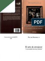 El arte de envejecer. La ancianidad como tarea espiritual, Sal Terrae, 2004.pdf