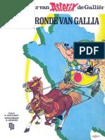 Asterix 05 de Ronde Van Gallia