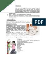 4. Mediciones Basicas Antropometricas