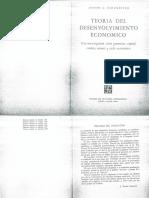 Teoria Del Desenvolvimiento Económico, Joseph Schumpeter.pdf