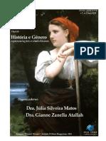 Completo - História e Gênero
