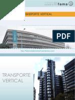 Teo Transporte Vertical Gabi