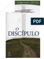 O discípulo Juan Carlos Ortiz_CAP 01