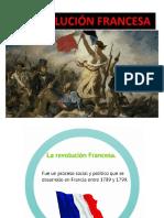 La Revolucion Francesa 1234