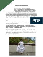 Trajes Tipicos de Los Municipios de Peten