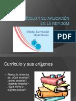 Currículo y su aplicación en la REP.pptx