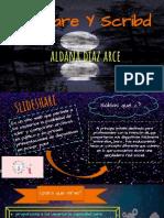Slideshare Y Scrib Diaz Arce