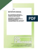 servicoop 01-ESTATUTO