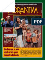 Porantim 357-Revista Indigena