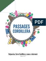 Valparaíso Cerro Cordillera y Zonas a Intervenir 3