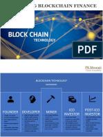 Unmasking Blockchain Finance