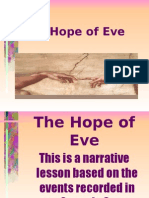 The Hope of Eve