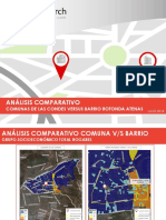 GeoResearch Comparativo Las Condes julio 2018