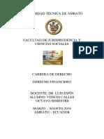 Análisis crítico Derecho Financiero.pdf