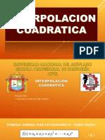 INTERPOLACION_CUADRATICA_PPT1