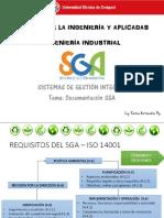 Documentación SGA