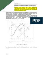 Corte Basal en Estructuras Ingenieria Antisismica 2014-II