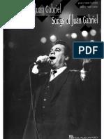 Canciones De Juan Gabriel.pdf
