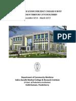IDD Report 2015