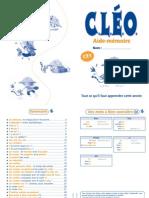 Aide-mémoire Cléo RETZ