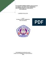 manajemen risiko di pt pln