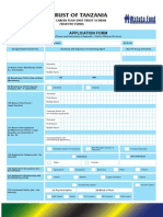 Watoto Fund Form Eng
