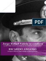 Angoso, Ricardo - Jorge Rafael Videla Se Confiesa [44960] (r1.0)