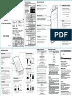 FiiO DAC E07K User manual(EN).pdf
