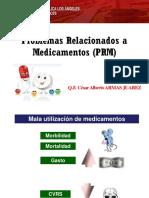Problemas Relacionados Medicamentos Prm 2014 I_ok