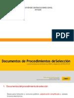 Documentos de Seleccion