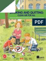 Smoking Quitting En