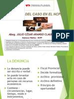 PONENCIA_ARANGO_TEORÍA DEL CASO.ppt