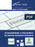 J - Acessibilidade e Informática Na Escola Inclusiva