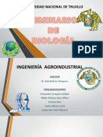 BIOLOGIA SEMINARIO