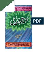 Munazra Bareilly - Nusrat Khuda-dad Munazra Bareilly Ki Mufassil Rudad - Pages213to214.