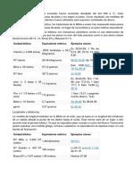 0 Pesos y Medidas Biblia