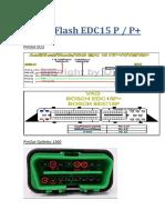 Bench Flash EDC15 P