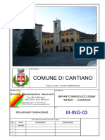 progetto eolico Cantiano