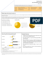 Fund Fact Sheets_Prosperity GS Fund_May 2018