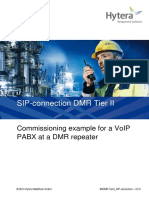 PN957 90DMR-TierII SIP-connection en v2.0