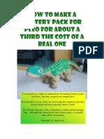 Pleo battery pack instructions.pdf